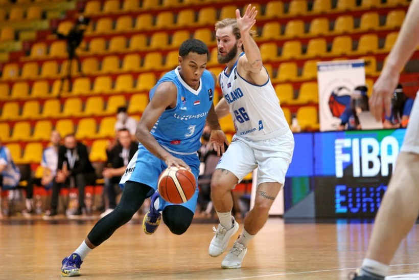 Ivan Delgado inks a deal with Sindri in Iceland!